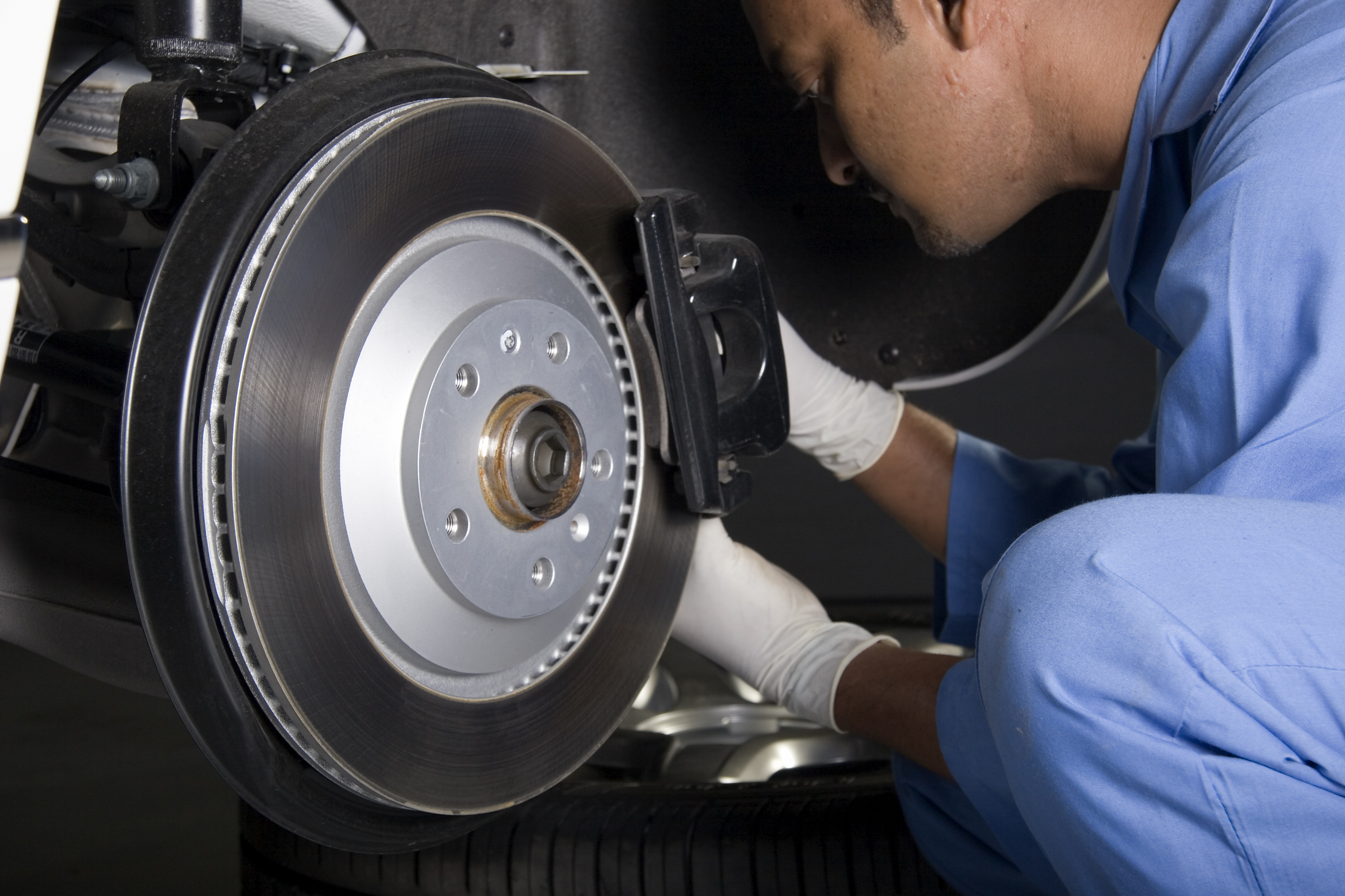 Vehicle Brake Parts : Truck brake repair all parts are not equal