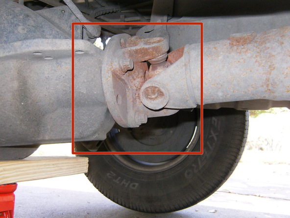 Top Signs a Heavy Duty Truck Needs a Drive Shaft Replacement