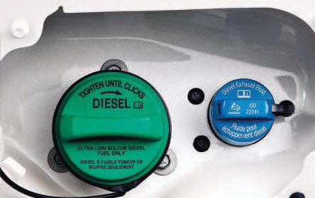 diesel exhaust fluid def what you need to know consolidated truck parts service. Black Bedroom Furniture Sets. Home Design Ideas