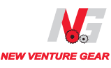 New Venture gear logo