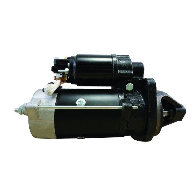 Perkins 12v Starter Motor 2873k632